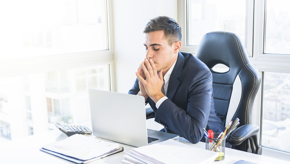 Saiba como lidar com o stress do dia a dia no mundo da advocacia easycase