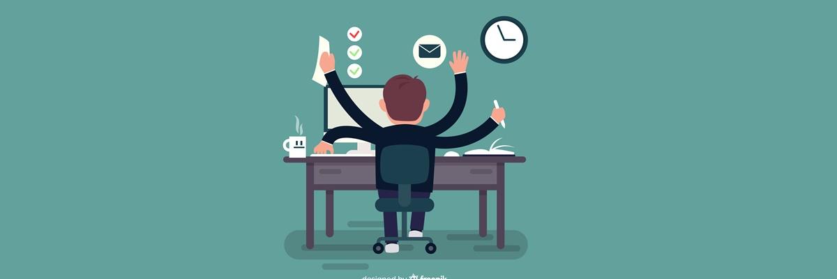 Veja dicas de como organizar a rotina do seu escritório easycase